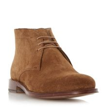 Morgan Slip On Formal Desert Boots
