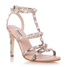 Melany studded strappy sandals