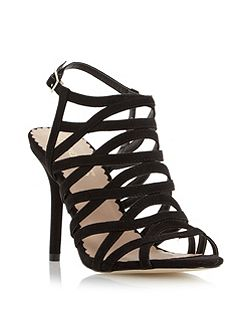 Manara strappy high heel sandal