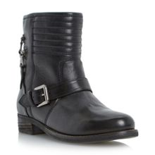 Parsonn clean biker boot