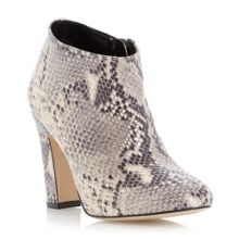 Olyvia dressy heeled ankle boot
