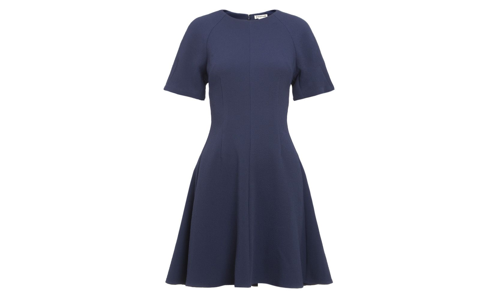 Jude raglan sleeve skater dress