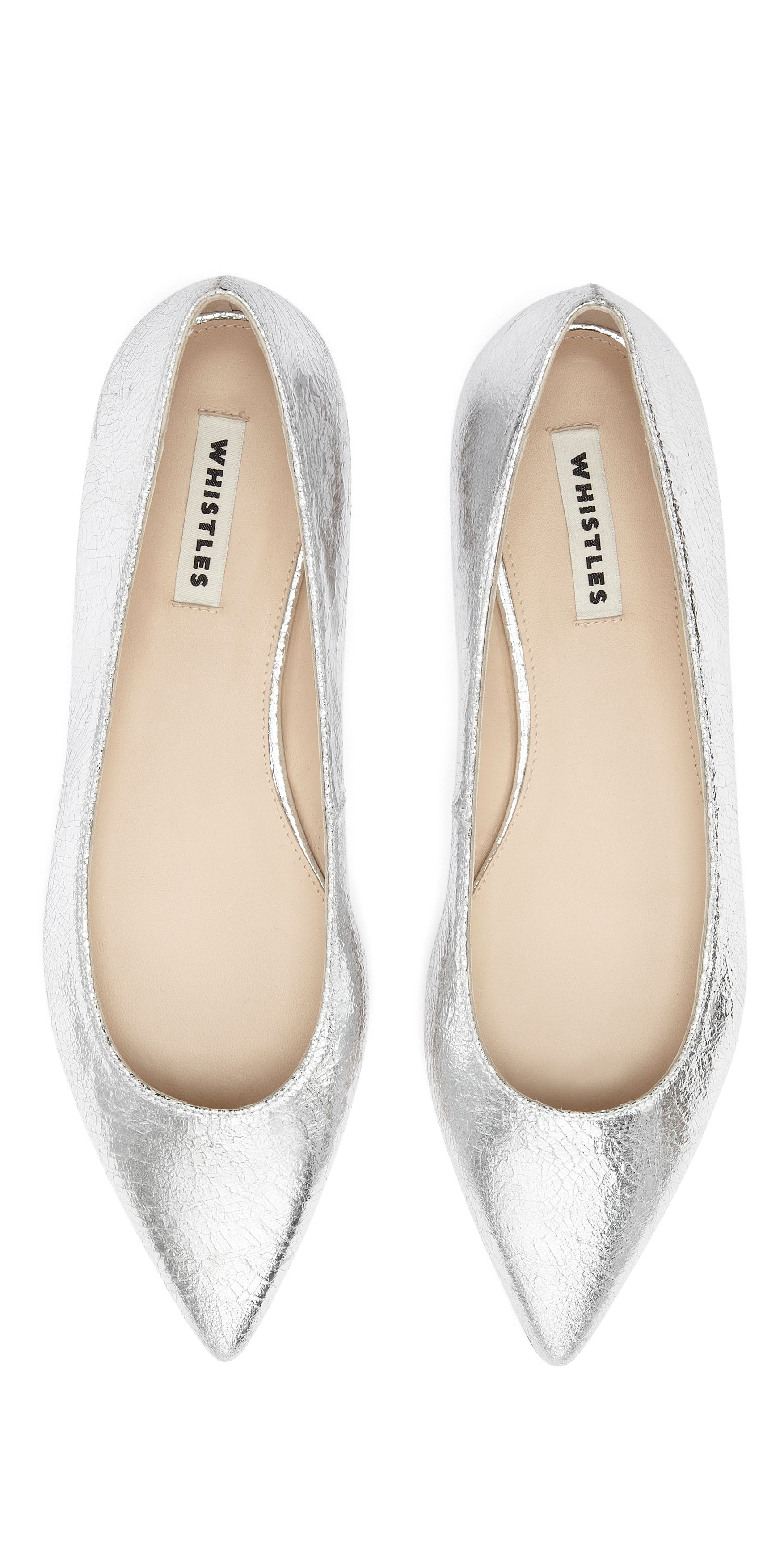 Brigette Flat Point Pump