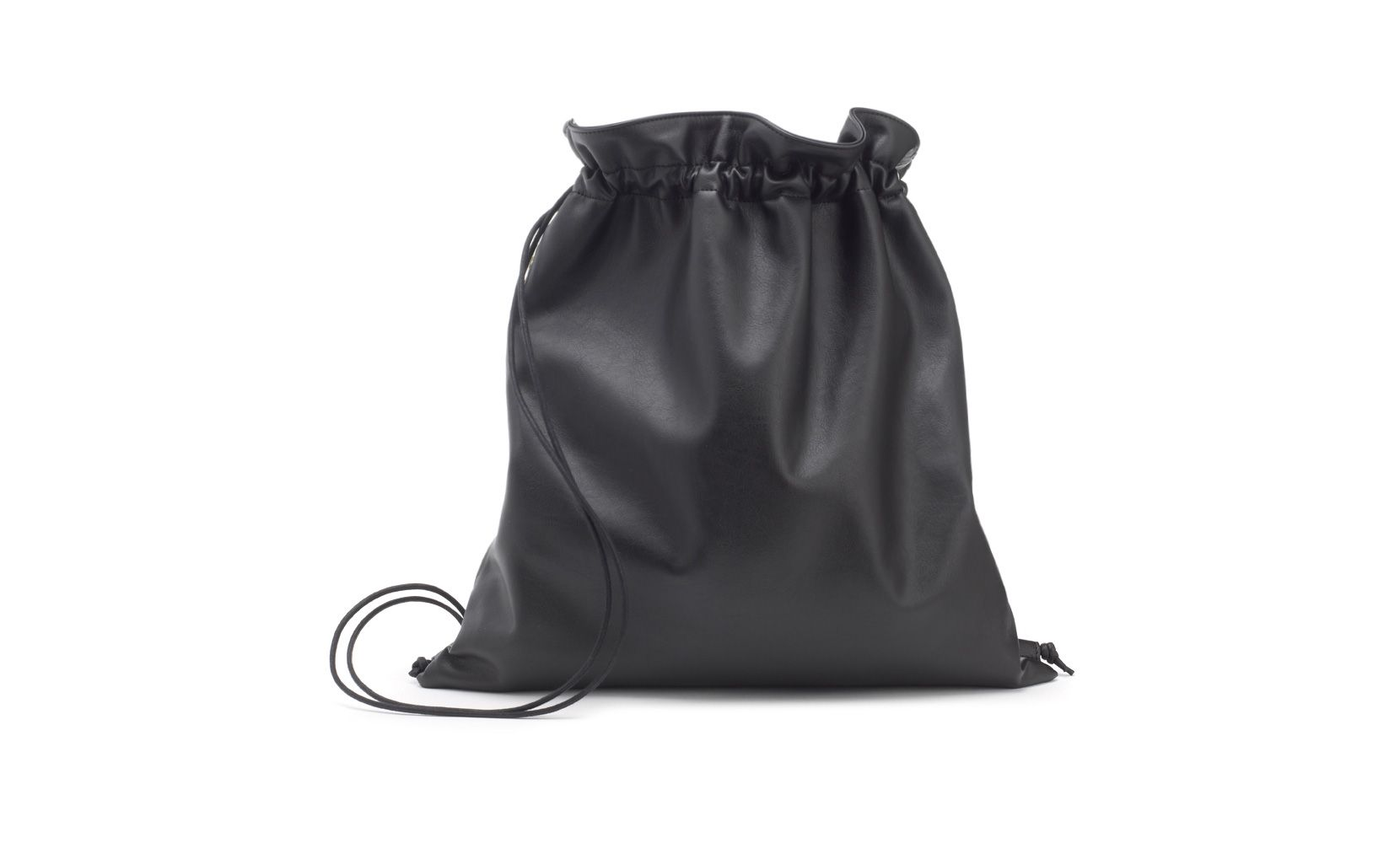 Trinity drawstring backpack