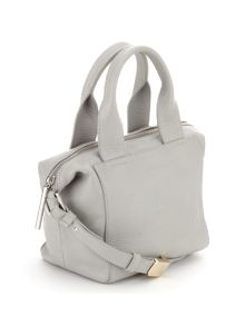 Mini jenny zip top tote