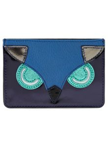 The owl credit card holder