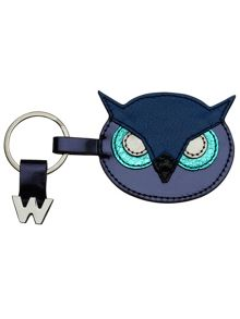 The owl keyring