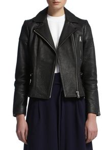 Axel Bubbleskin Biker Jacket
