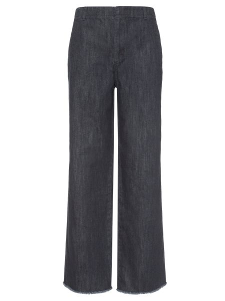 Whistles Wide leg jeans