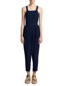 Masie Waisted Jumpsuit