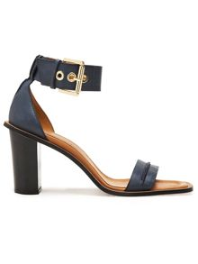Senna Two Part Sandal