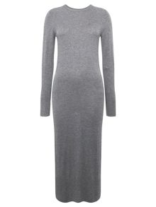 Whistles Midi Annie Sparkle Dress