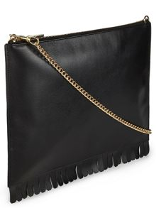 Fringe Rivington Clutch