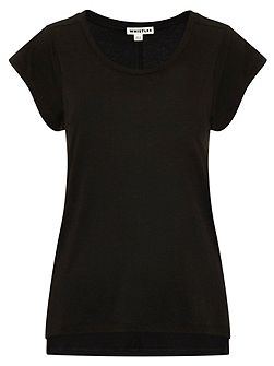 Faye Seam Back T-shirt