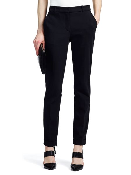 Whistles Sadie Straight Leg Trouser
