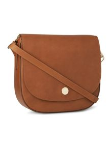 Mabil Large Saddle Bag
