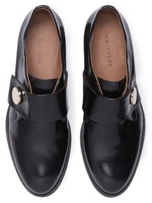 Annato Monk Shoe