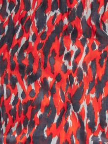 Tyler Animal Print Scarf