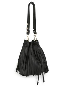 Mini Sidney Fringe Bag