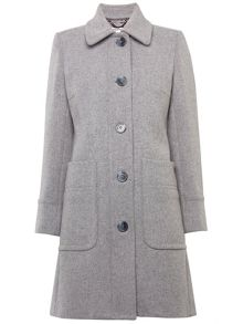 Sasha Slim Coat