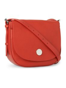 Brandt Soft Saddle Bag