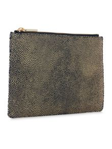 Stingray Small Clutch