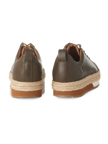 Whistles Melby Espadrille Trainer