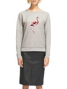 Flamingo Sweat