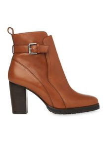 Whistles Elgin Ankle Buckle Boot