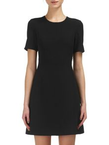 Whistles Annabel Seam Detail Dress