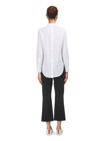 Whistles Amy Cotton Shirt