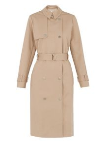 Whistles Classic Trench Coat