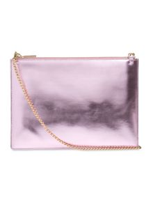 Rivington Metallic Clutch
