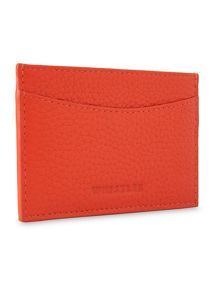 Whistles Card Holder