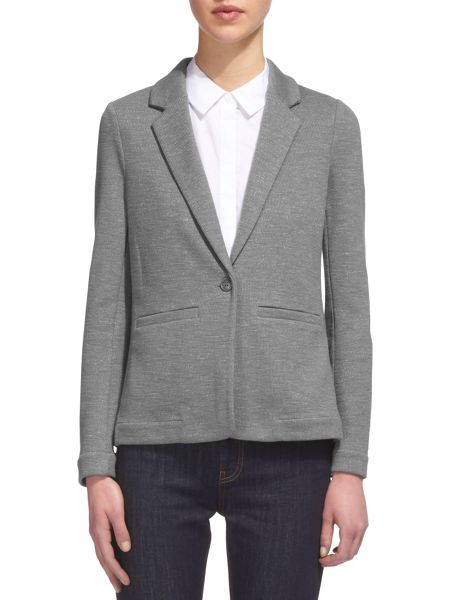 Whistles Molly Jersey Jacket