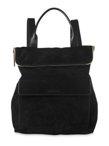 Suede Verity Backpack