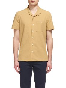 Whistles Short Sleeved Safari Shirt