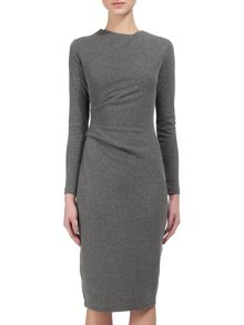 Whistles Drew Pinstripe Bodycon