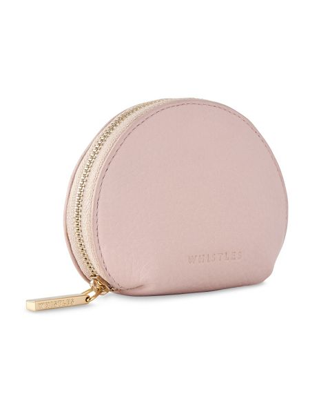 Whistles Structured Coin Purse