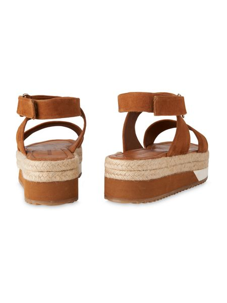 Whistles Sayes Espadrille Sandal