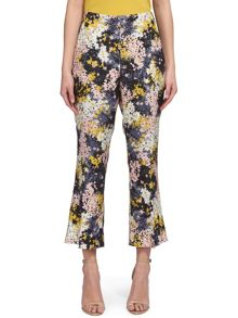Whistles Wild Floral Selby Trouser