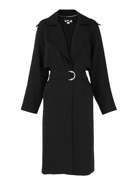 Whistles Soft Belted Trench