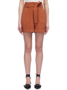 Whistles Cargo Pocket Short