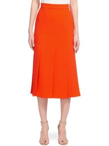 Whistles Split Detail Maxi Skirt