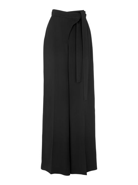 Whistles Extreme Wide Leg Trouser