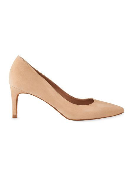 Whistles Heylor Mid Point Court Shoe