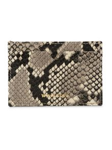 Whistles Snake Card Holder