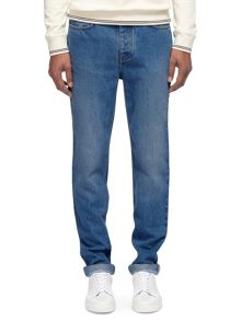Whistles Mid Wash Jeans