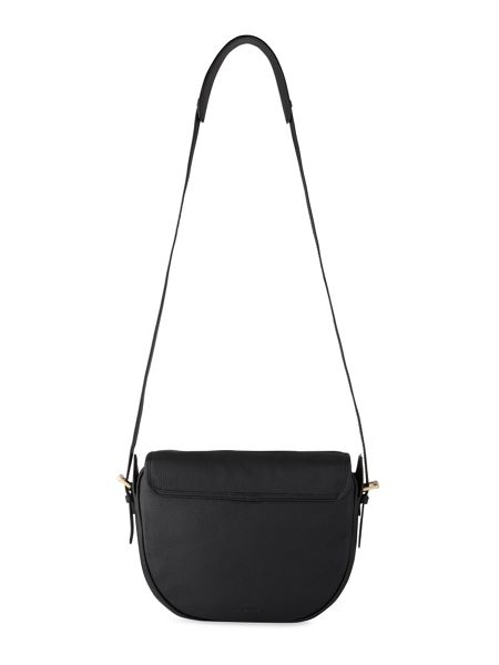 Whistles Avondale Buckle Satchel