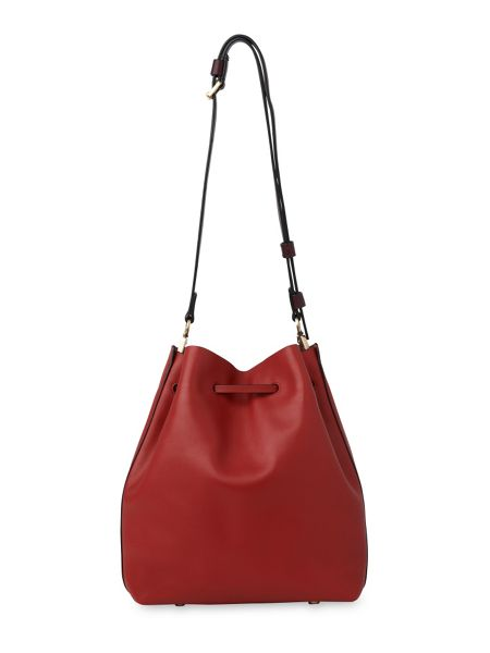 Whistles Everett Drawstring Bag